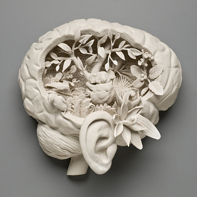 The Sublime Ceramics Of Kate Macdowell