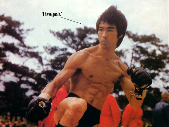 20 Tips For Building the Body of Legend Bruce Lee