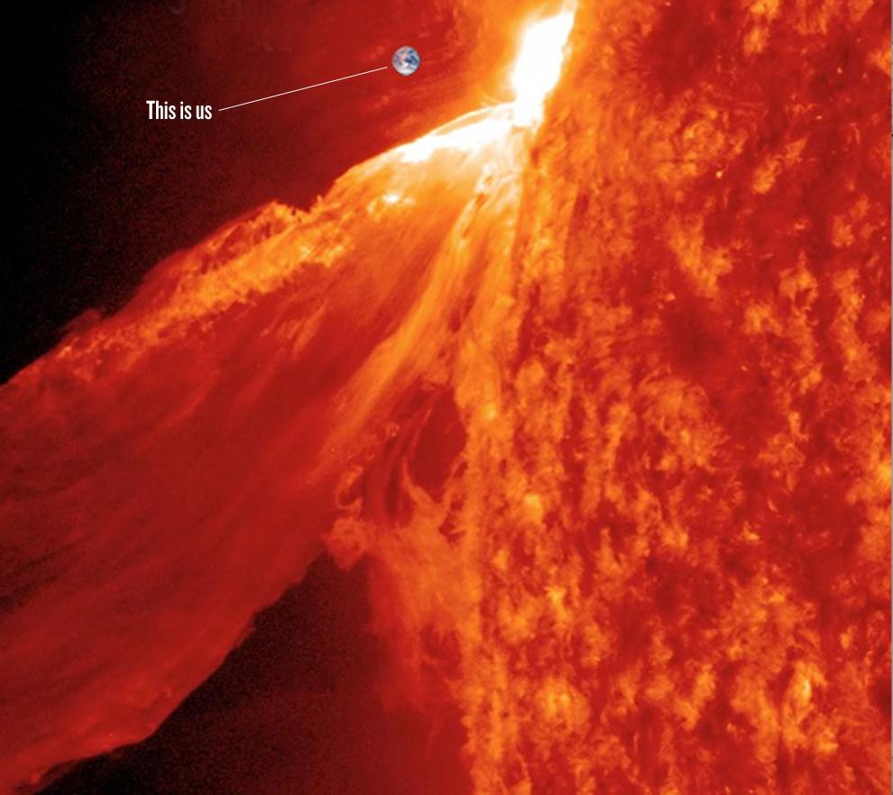 NASAflare