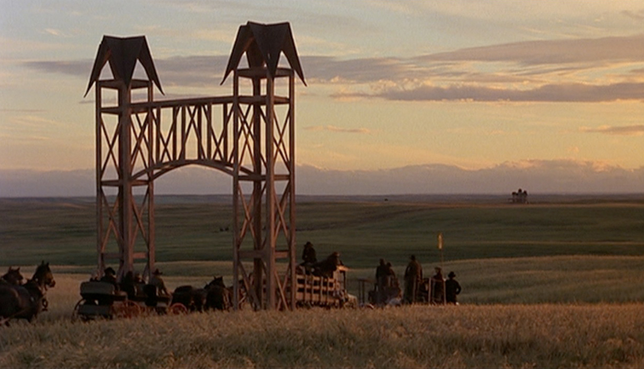 DaysHeaven1 The Backstory Of The Principle Photography For Terrence Malicks 1978 Epic Days Of Heaven