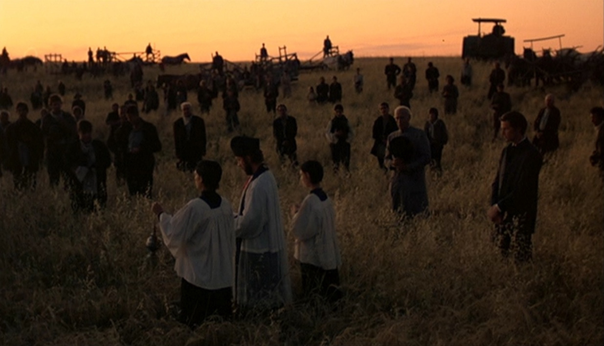 DaysHeaven2 The Backstory Of The Principle Photography For Terrence Malicks 1978 Epic Days Of Heaven