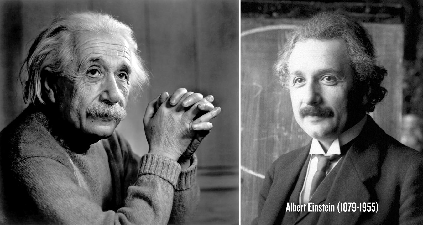the fascinating story of einstein s childhood his rebellious source time