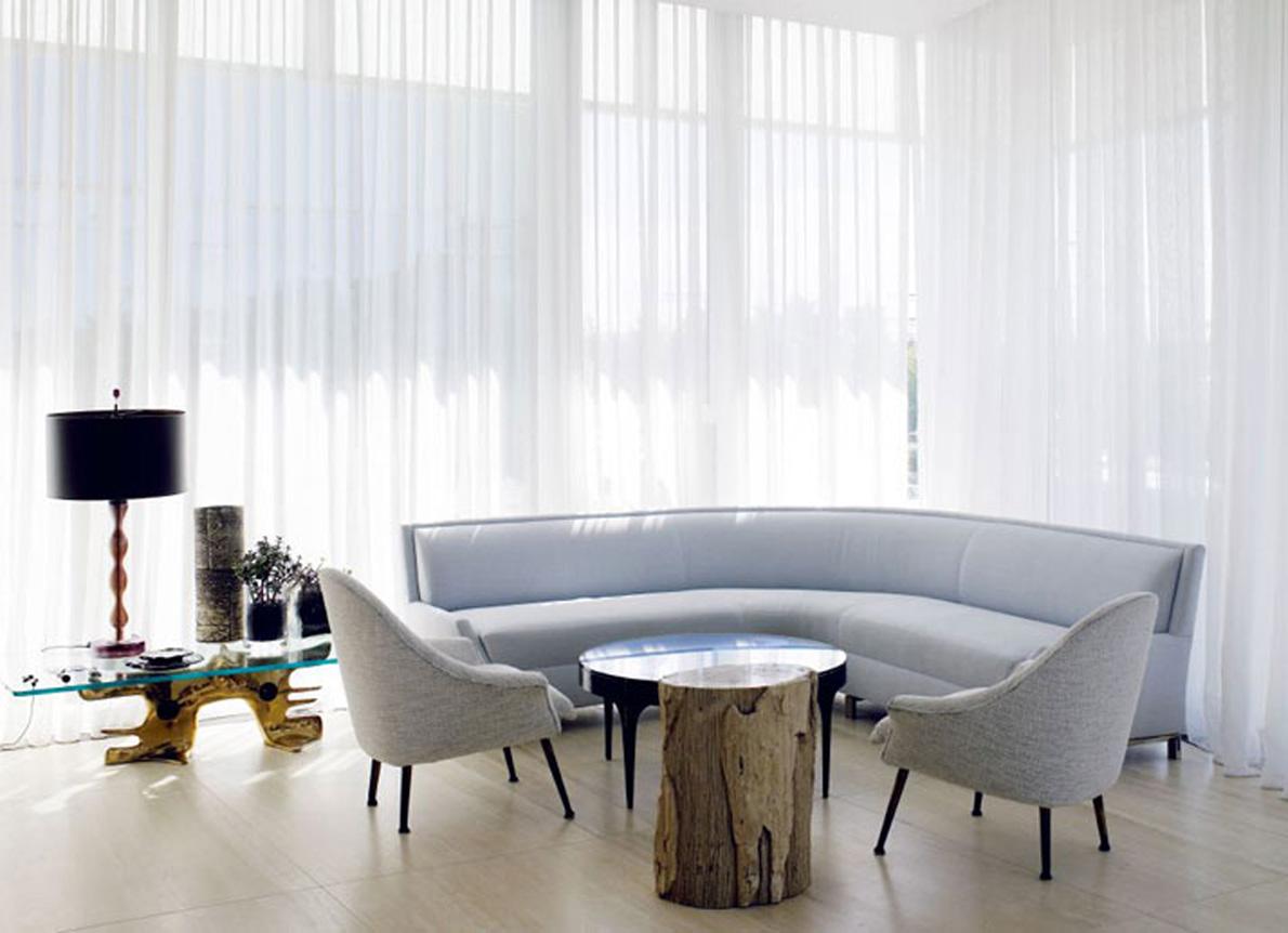 Renowned Designers Yabu Pushelberg Let The World Inside