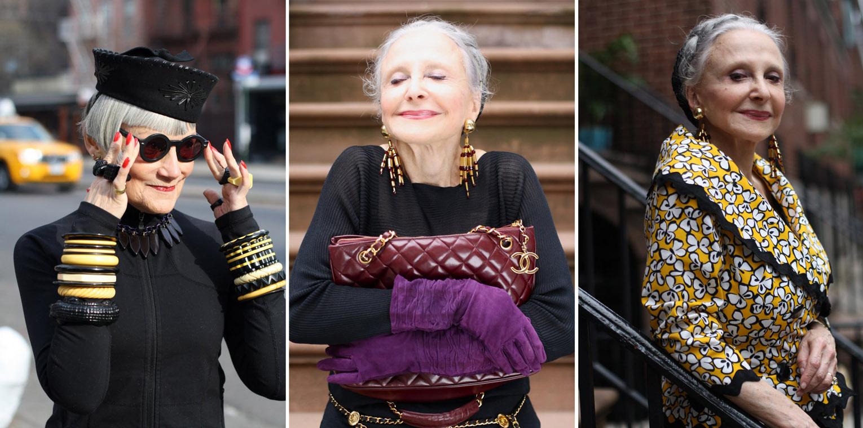 fashion advanced style blog older women