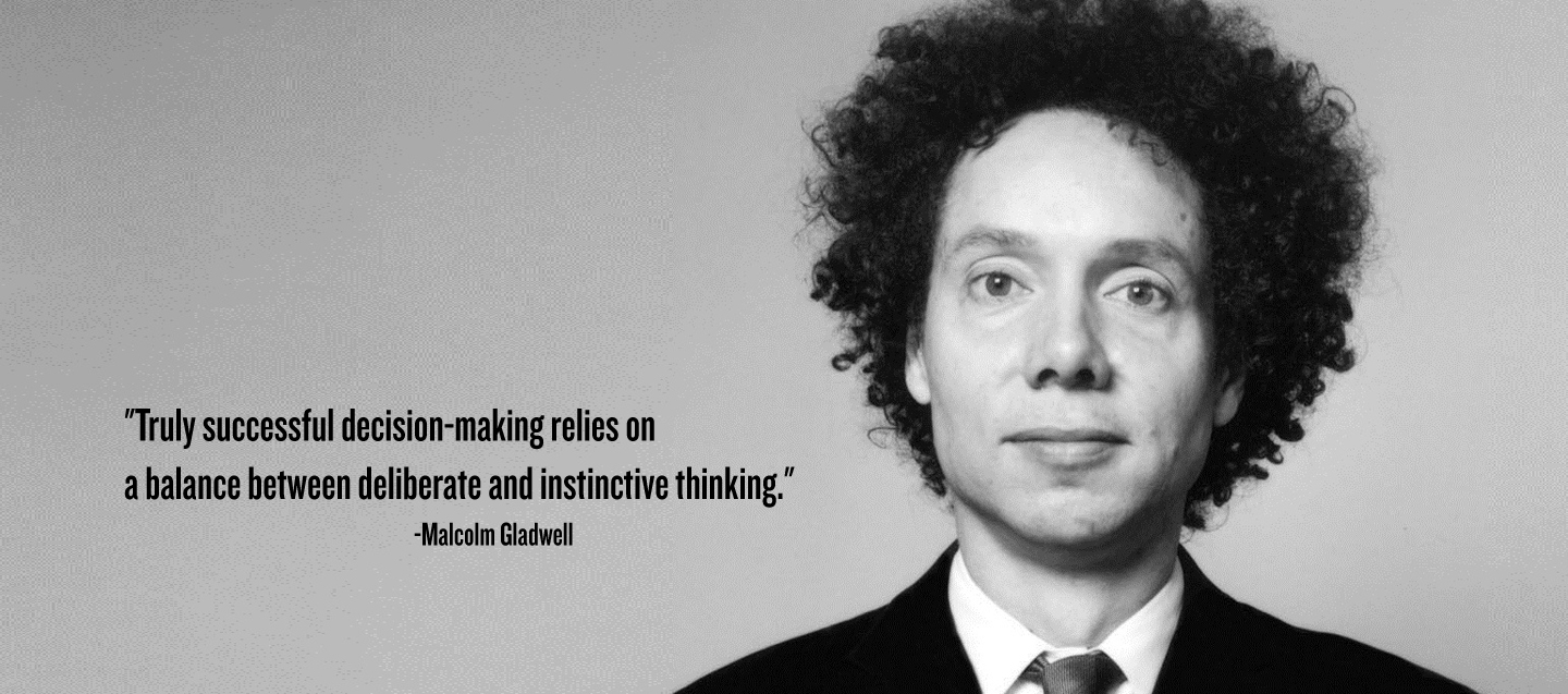 malcolm gladwell big and bad Learn more about malcolm gladwell teaches malcolm gladwell teaches writing | official trailer years in the industry—dealing with bad.
