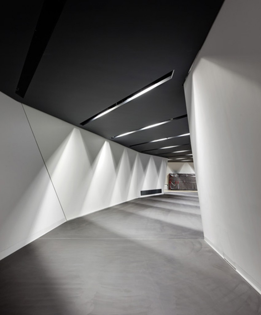 Top 30 Military Architecture Firms Building Design: Daniel Libeskind's Dresden War Museum Renovation Points To
