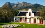 Travel to Babylonstoren South Africa