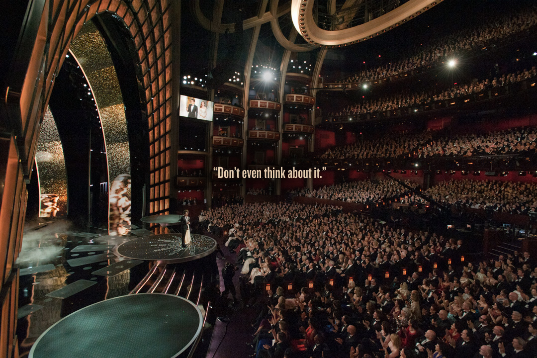 an analysis of the 2003 los angeles academy awards Chris rock hosted the 88th academy awards in academy awards 2016: highlights and analysis when he visited a magic johnson theater in los angeles to ask black.