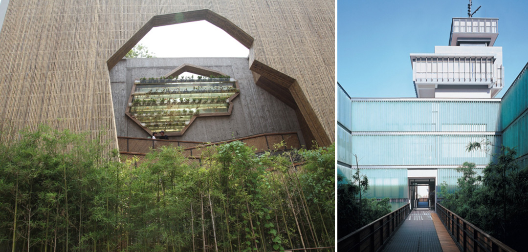 ShuPritzker2 Chinese Architect Wang Shu Wins The Prestigious 2012 Pritzker Prize For Achievement In Architecture