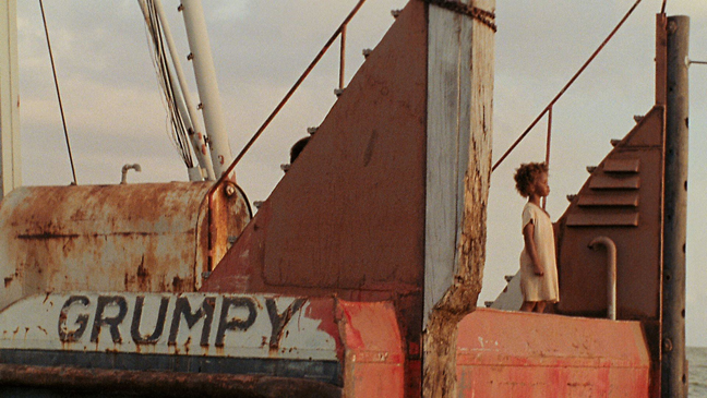 BeastsSouthernWild2 Oscar Watch: Mindblowing Louisiana Fairytale Beasts Of The Southern Wild Is An Epic Masterpiece