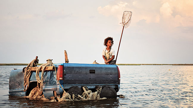 BeastsSouthernWild3 Oscar Watch: Mindblowing Louisiana Fairytale Beasts Of The Southern Wild Is An Epic Masterpiece