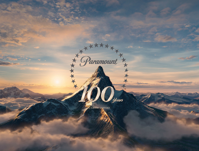 NewBanner81logo Banner Photo #81: Paramount Pictures Celebrates Its 100th Anniversary With A Mountain Of Stars