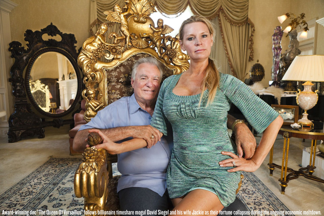 VersaillesMagnolia Award Winning Documentary The Queen Of Versailles Gets New Trailer, Hits Theaters On July 20th