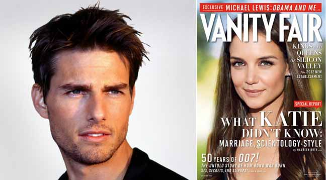 e22fa3d489 Banner Photo  93  Shocking VANITY FAIR Report Confirms Tom Cruise Is ...