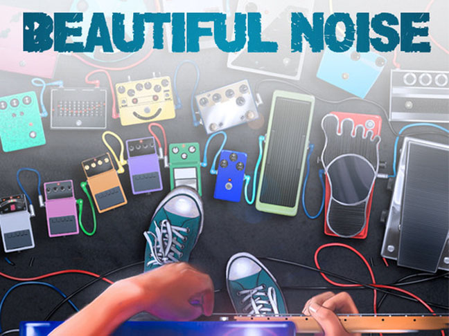 BeautifulNoise1 New Shoegaze Documentary Beautiful Noise Includes Interviews With Cocteau Twins & My Bloody Valentine