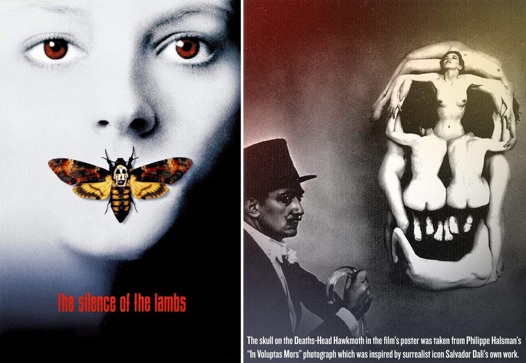 an analysis of the three main characters in the book silence of the lambs Huge fan of silence of the lambs i love everything about the characters and their jesus was in his tomb for three days the silence of the lambs can be.