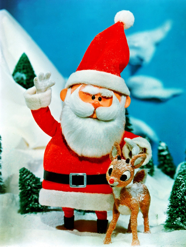 NewBanner108pic2 Banner Photo #108: The Story Behind The Iconic 1964 TV Special Rudolph The Red Nosed Reindeer