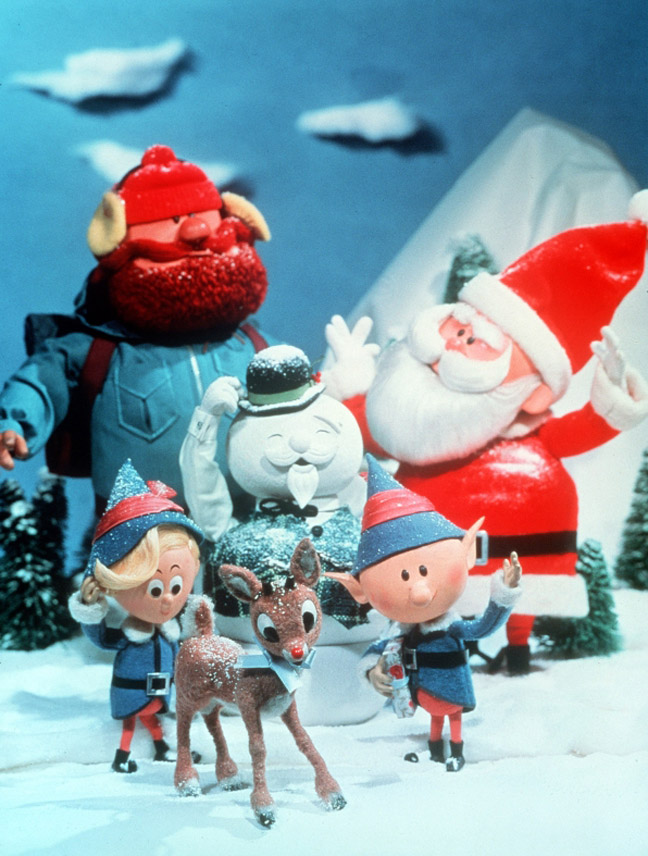 NewBanner108pic4 Banner Photo #108: The Story Behind The Iconic 1964 TV Special Rudolph The Red Nosed Reindeer