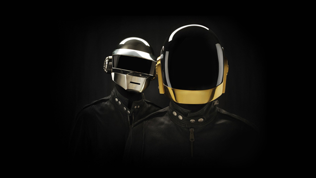 DPtour Everything You Need To Know About DAFT PUNKs Brand New Album, Brand New Label, And Brand New Tour?