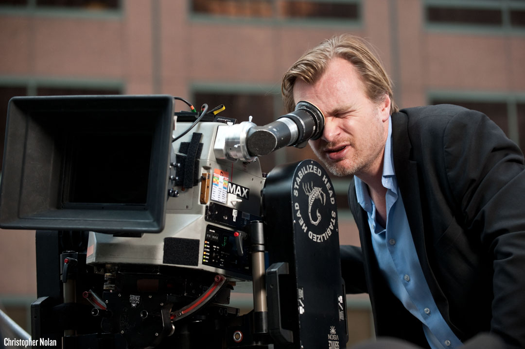 Interstellar1 Christopher Nolan In Talks To Direct Enormously Complex Wormhole Science Fiction Film Interstellar