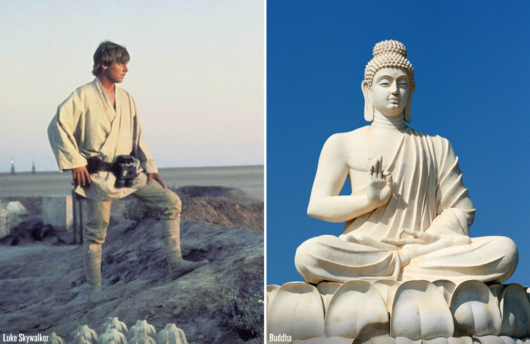 GGSCgrit1 Buddha, Joan Of Arc & Even Luke Skywalker Shared This #1 Trait That Best Predicts Elite Performance