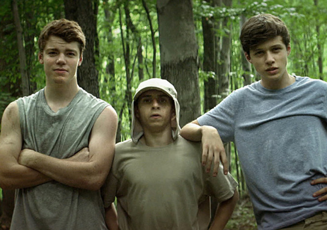 KingsSummerFOD Check Out The Hilarious New Trailer For The Kings Of Summer Courtesy Of Funny Or Die
