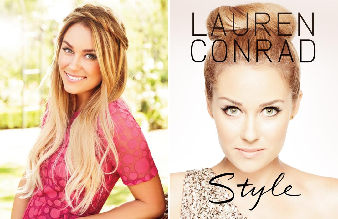 Conrad1 How THE HILLS Lauren Conrad Became The Worlds Most Powerful & Successful Reality TV Alumna