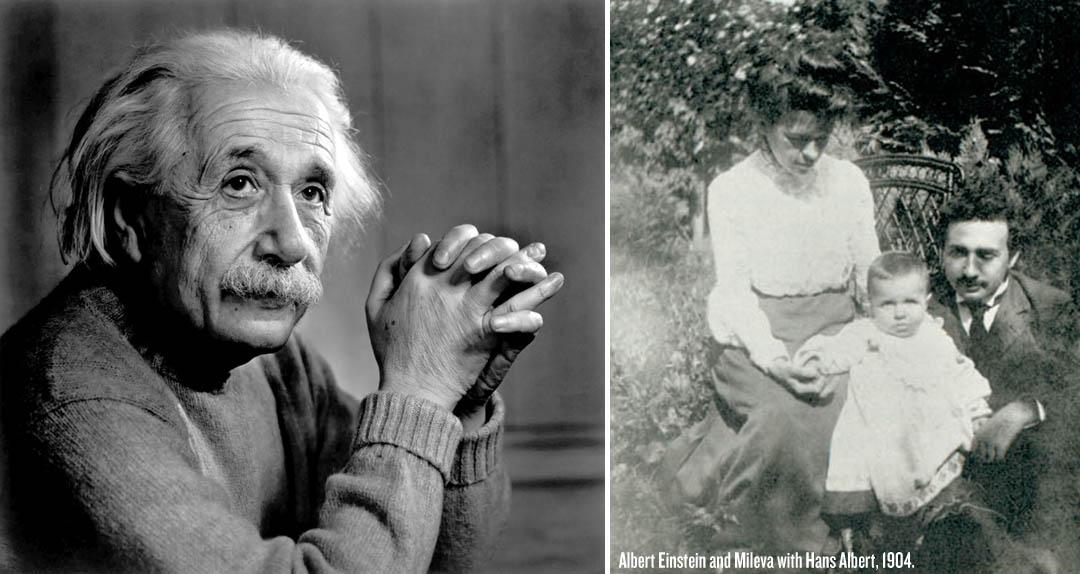 EinsteinSon