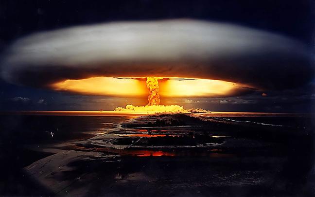 NuclearBrain