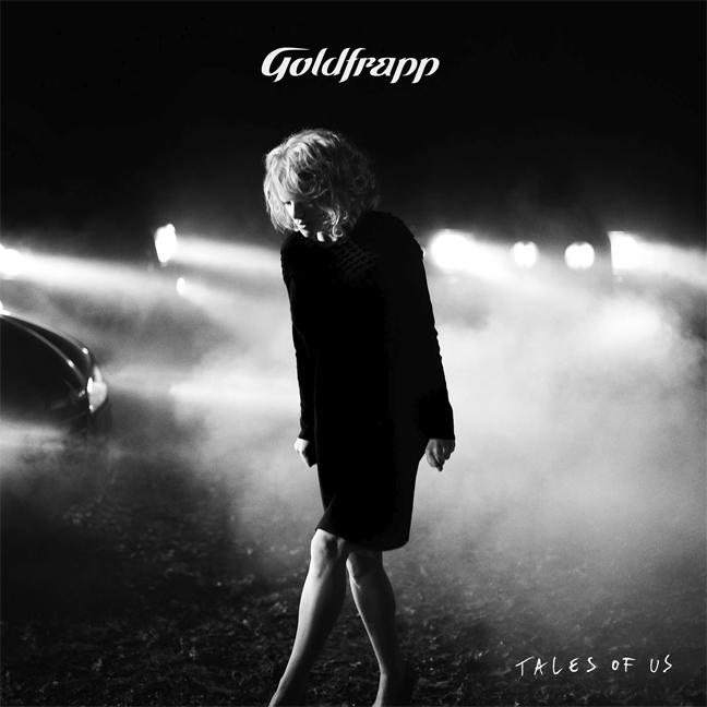 GoldfrappTales