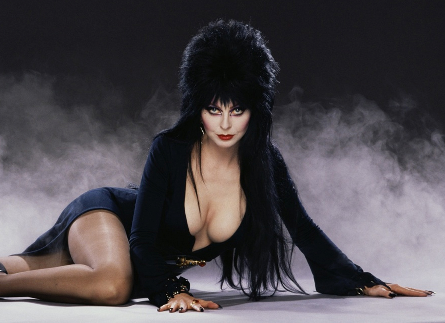 The RuPaul Interview: At 62, Elvira Is Still The #1 Most ...