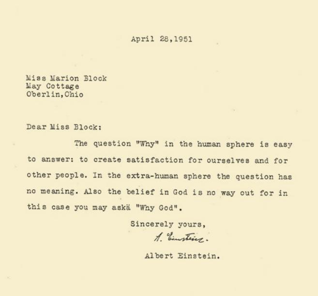 EinsteinLetter