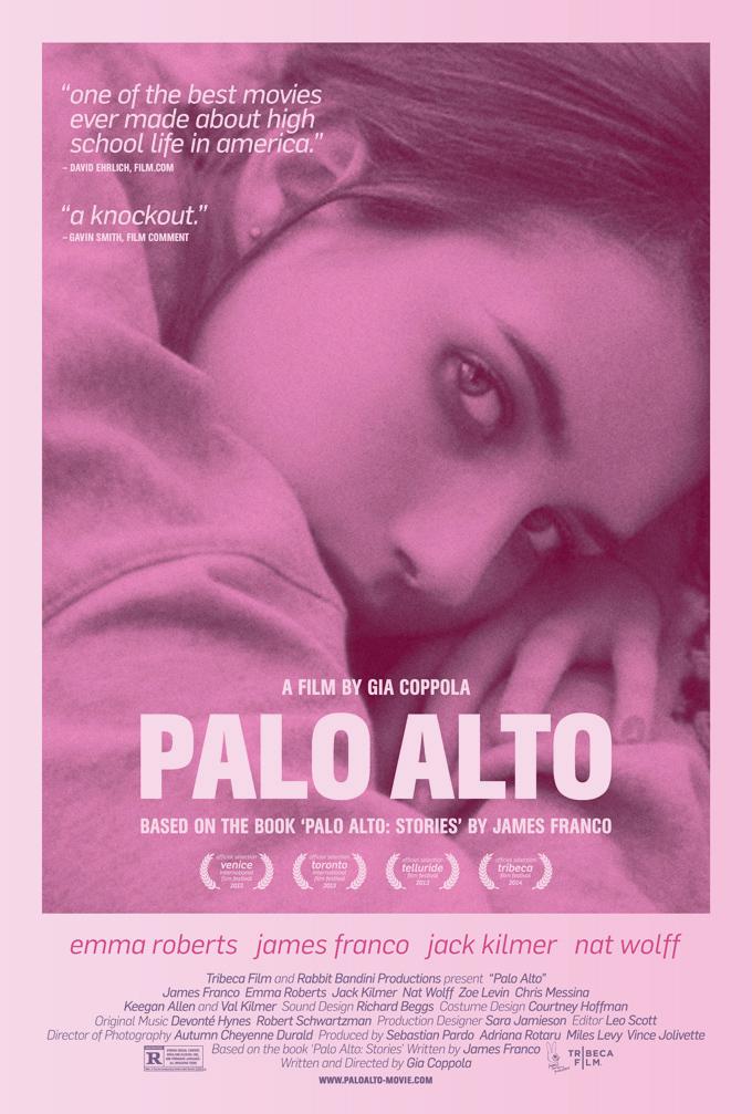 PaloNewPoster