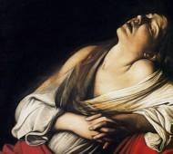 CaravaggioMary1