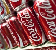Coca-Cola Soft Drinks