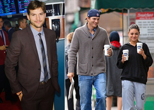 Ashton kutcher net wor...