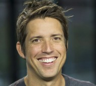 GoPro Chief Executive Officer Nick Woodman Interview