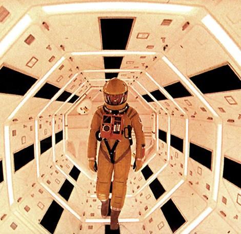 SciFiCorridors