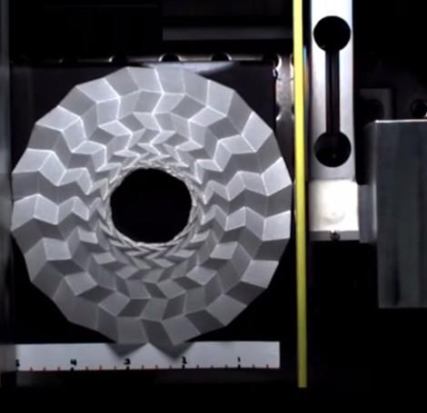 OrigamiDonut