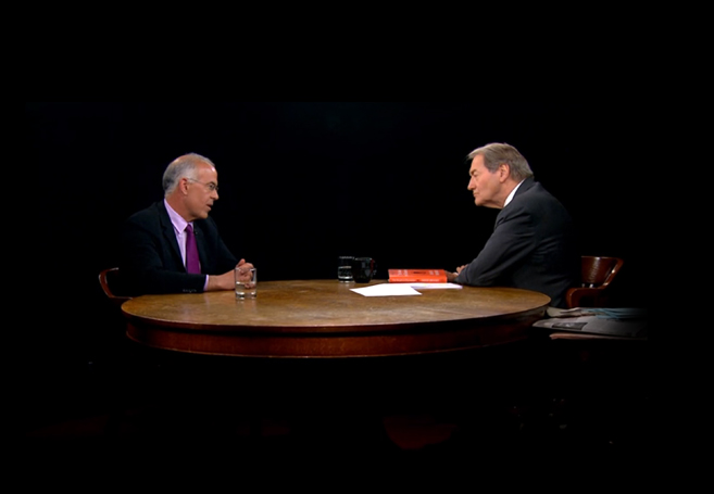 charlie rose u0026 39 s interview with david brooks on r u00e9sum u00e9