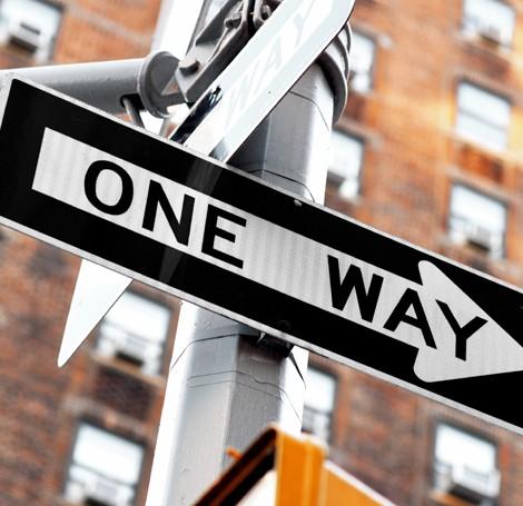 OneWayTraffic