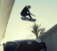 LexusBoard