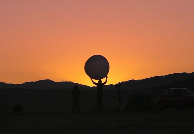SolarModel