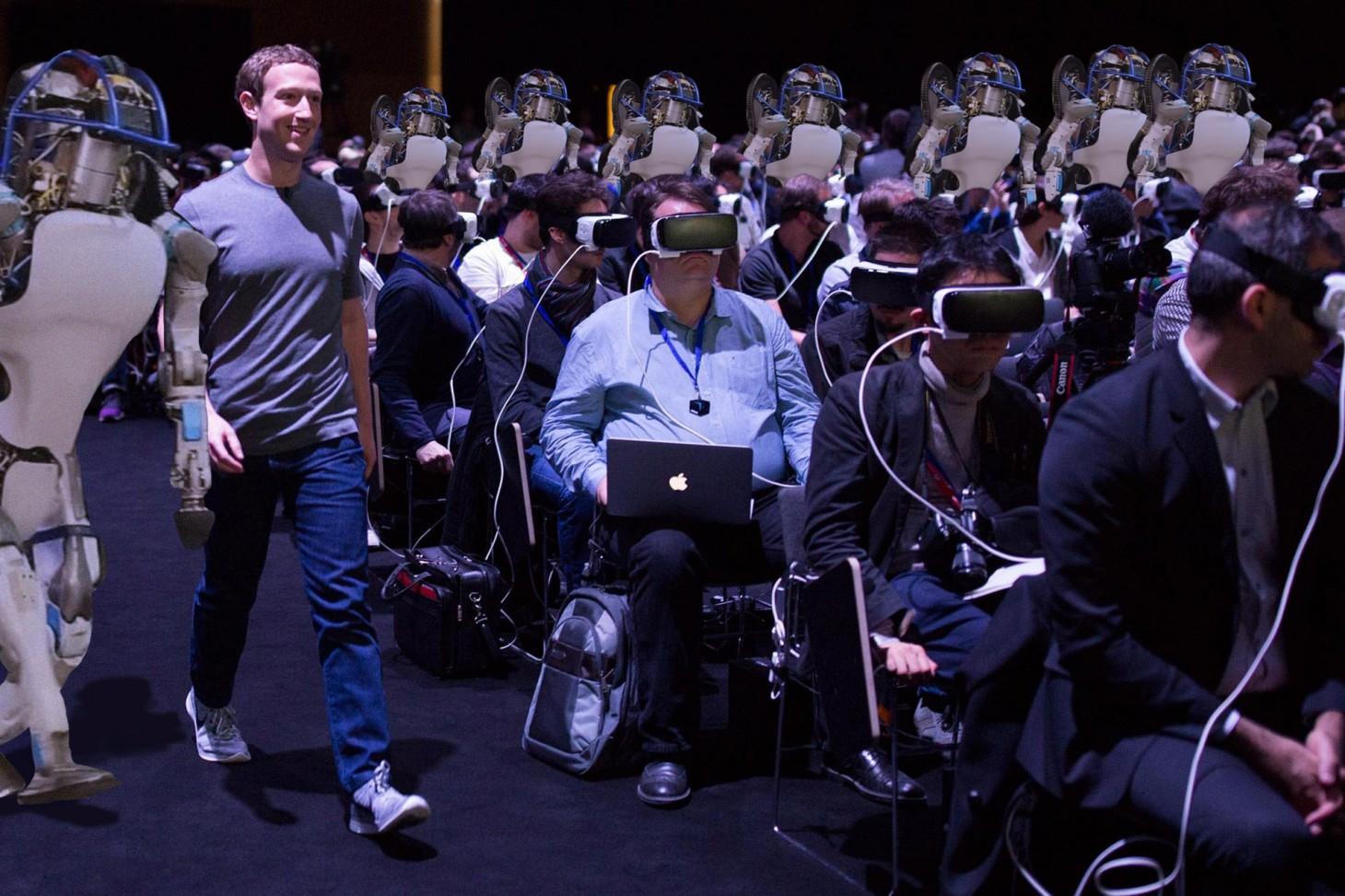 ZuckerbergAI