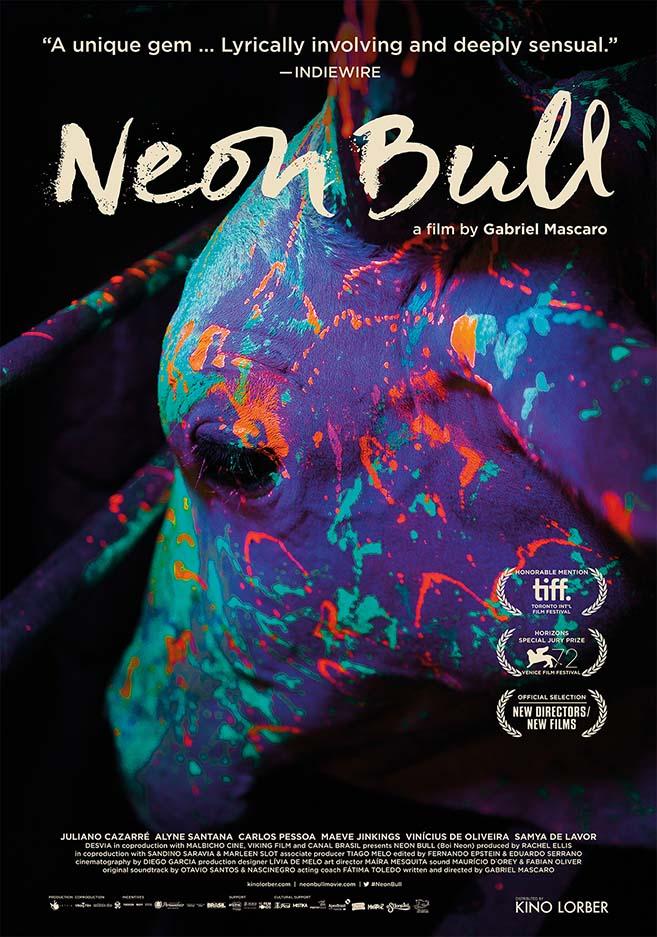 NeonBull1