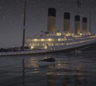 TitanicSink