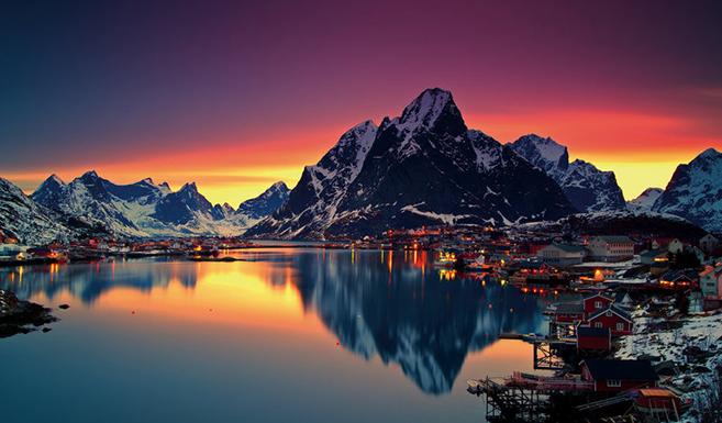 NorwayGold3