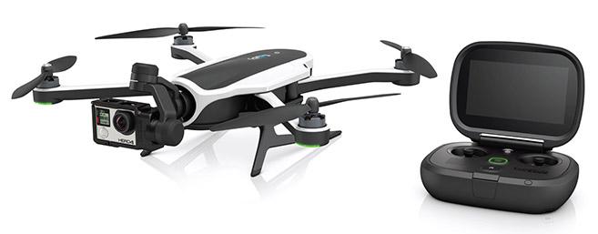 GoPro's New Karma Drone