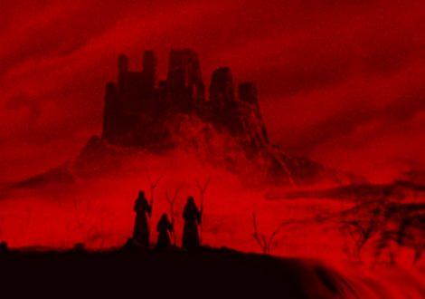 "The Macbeth ""Sleep No More"" in Shanghai"