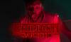 "Childish Gambino and Stranger Things = ""Stranger Bonfires"""